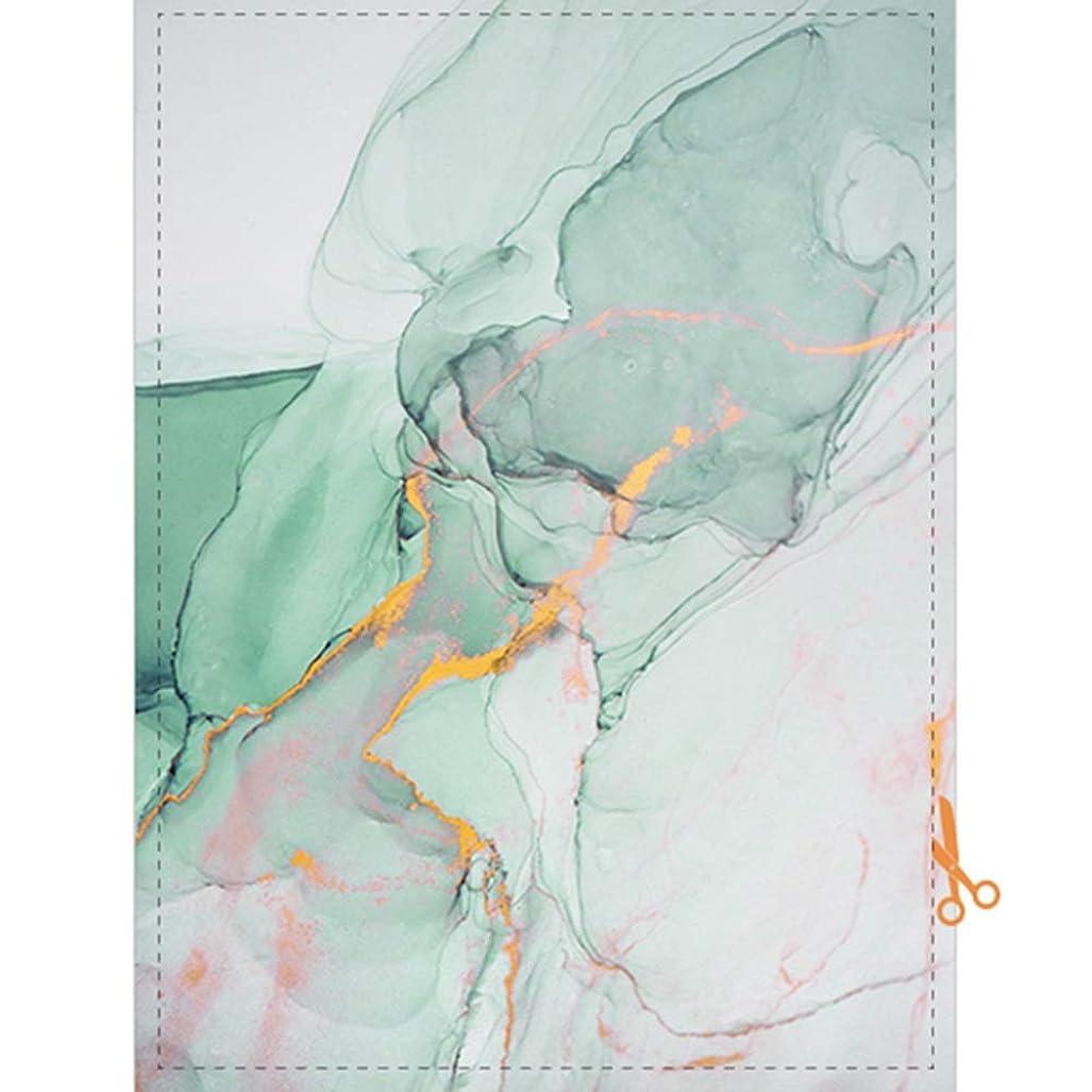 読みやすさトマトファックスHANSHAN 窓フィルム 窓用フィルム、非粘着性静的抗UVプライバシー保護浴室用キッチン用装飾つや消しフィルム寝室35×47インチ (Color : C, Size : 35×47inch)