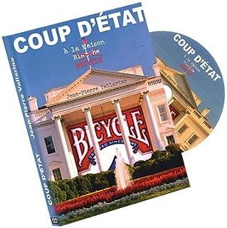 Coup d'Etat by Jean-Pierre Vallarino - Trick