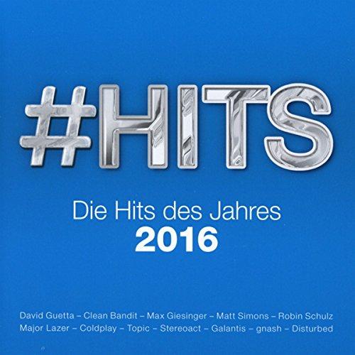 #hits 2016-die Hits des Jahres