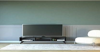 Bravo Manolya TV Unit - 120 Cm, Black