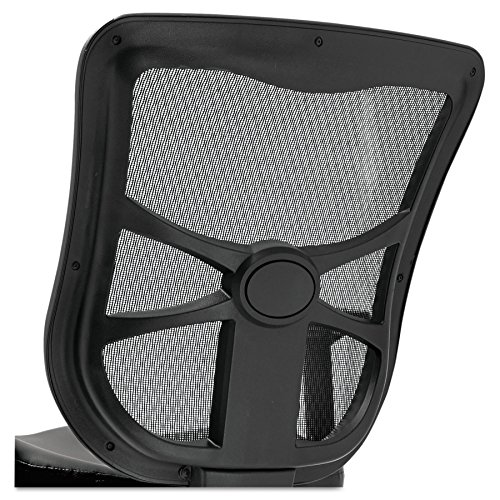 ALEEL4215 - Best Elusion Series Mesh Mid-Back Multifunction Chair