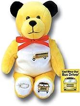 Best teddy bear bus Reviews