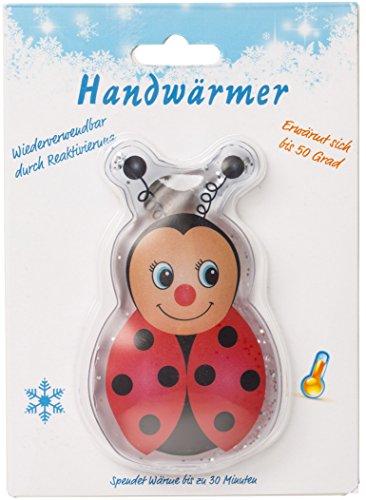KDA Handwärmer Marienkäfer