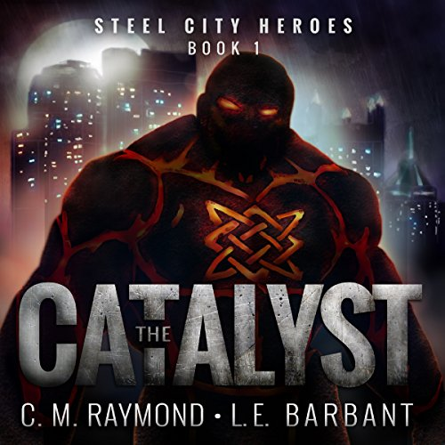 Couverture de The Catalyst