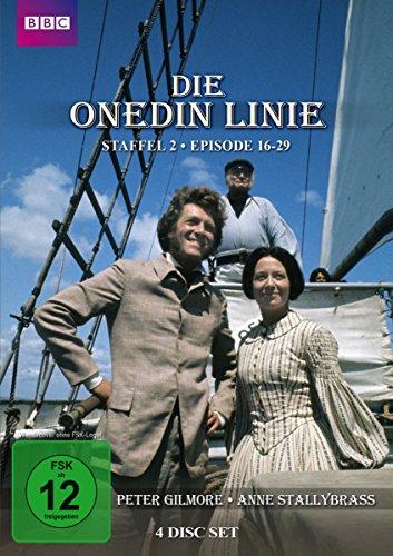Staffel 2 (4 DVDs)