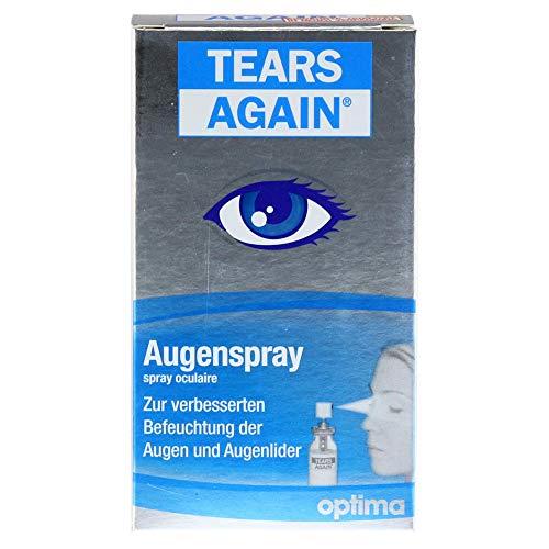 TEARS Again Liposomales Augenspray, 10 ml
