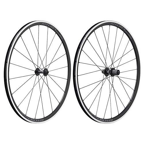 Ritchey Comp Zeta ALU Neumático Shimano11-Sram para Adulto, Unisex, Color Negro, 700c