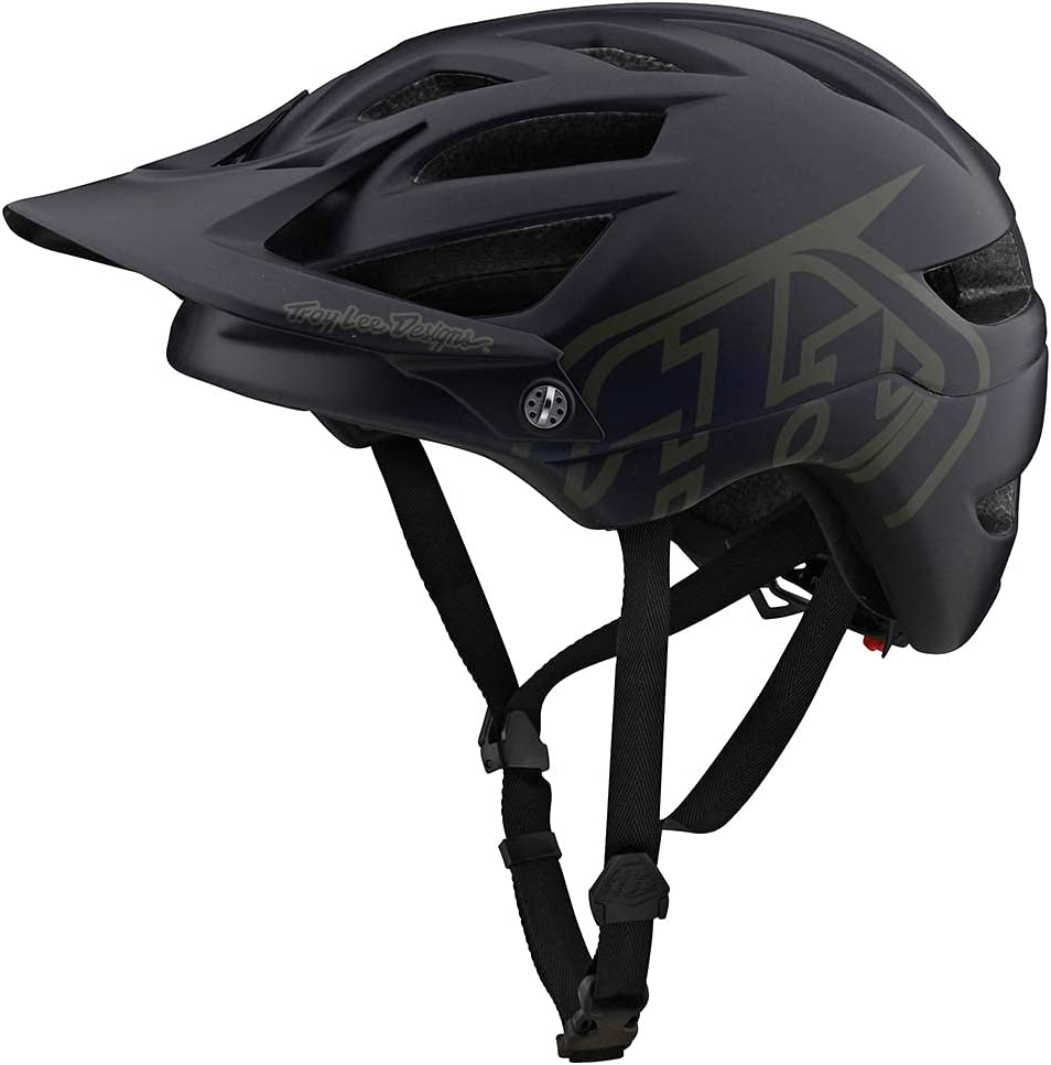 Troy Lee Designs Adult|All Mountain|Mountain Bike Half Shell A1