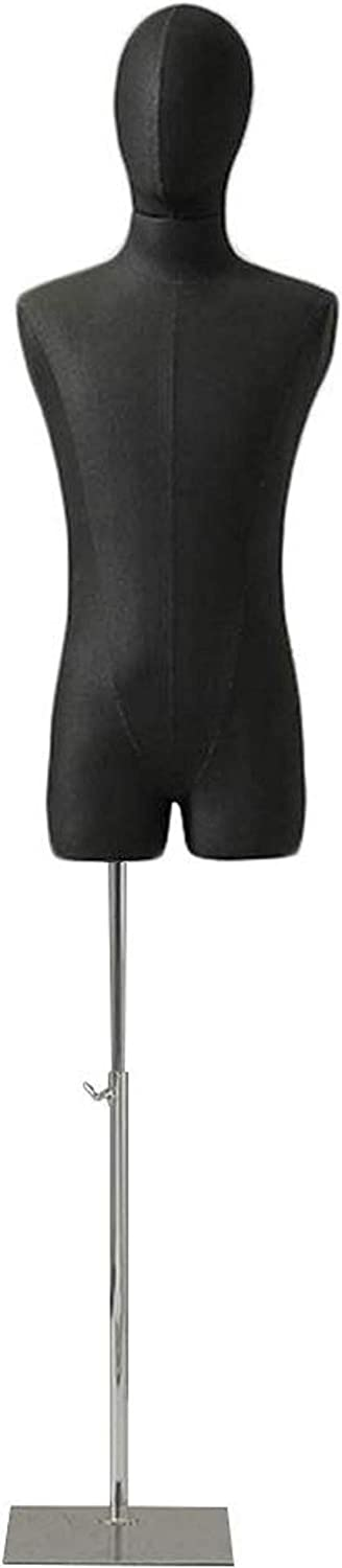 Professional Female OFFicial Tailors Dummy Popularity with Display Window Shop Head