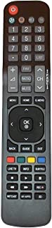 Insignia - Replacement Remote for LG TVs - Black
