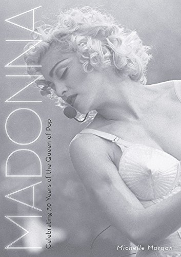 The Mammoth Book of Madonna (Mammoth Books)