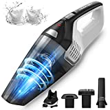 Top 20 Best Handheld Wet and Dry Vacuum Cleaners