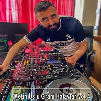 Grani Halaylar Vol. 4
