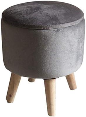 ORIENTAL Furniture Monet Impression Sunrise Stool
