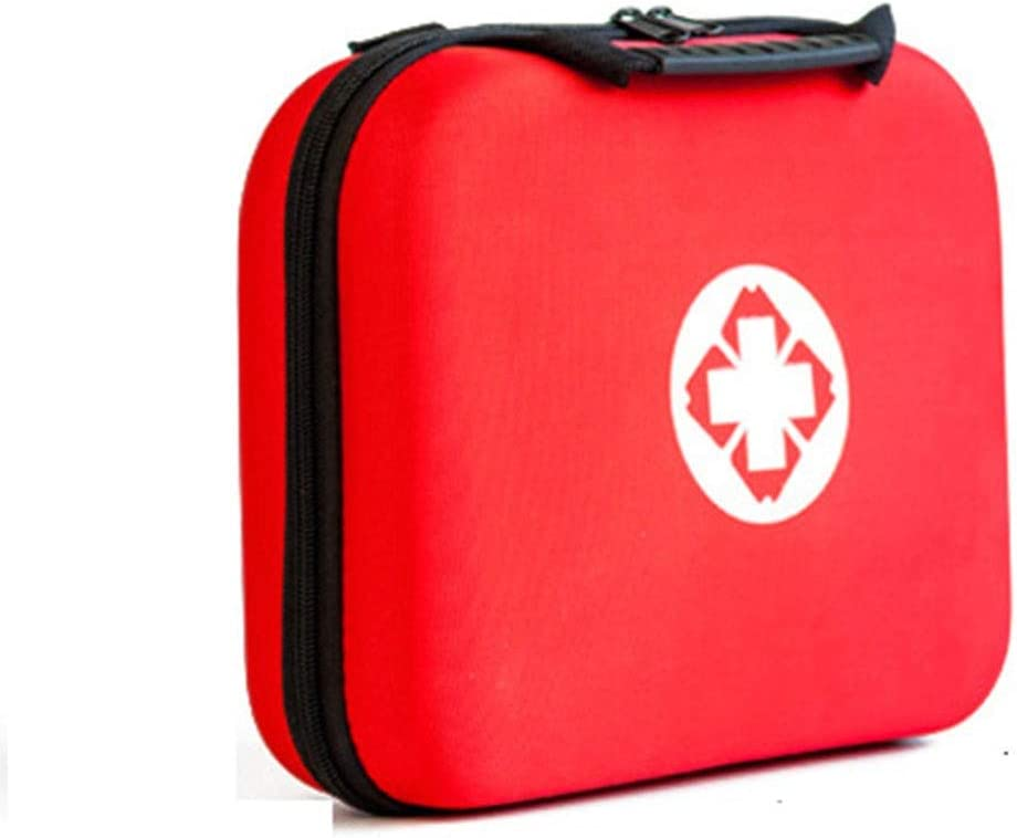 Zhangmeiren First Gorgeous Aid Kit Outdoor Ki Travel Portable Sales of SALE items from new works Medical Car