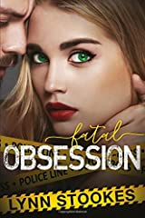 Fatal Obsession (The Harden Series) (Volume 1) Paperback