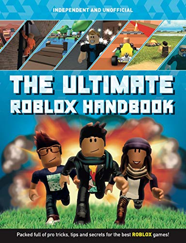 Pettman, K: Ultimate Roblox Handbook