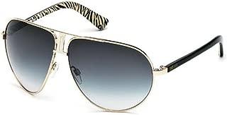 JC508S Sunglasses Just Cavalli 508S Sun Glasses 28P Shiny Rose Gold New