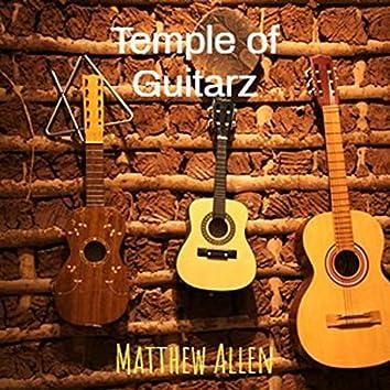 Temple of Guitarz