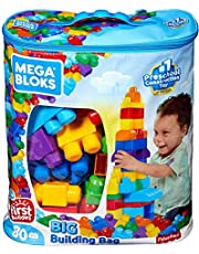 Mega Bloks ビッグビルディングバッグ