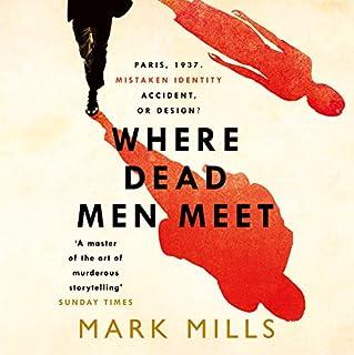 Where Dead Men Meet cover art