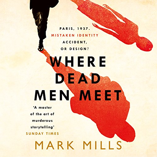 Where Dead Men Meet cover art