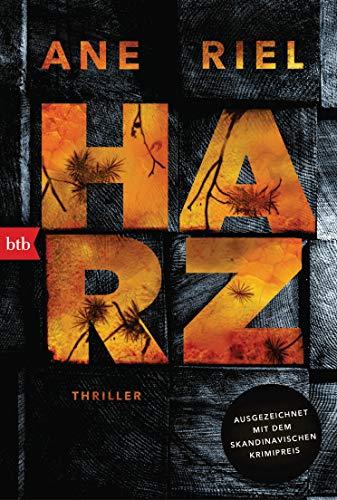 Harz: Thriller