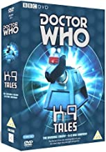 Doctor Who - K9 Tales The Invisible Enemy / K9 and Company anglais