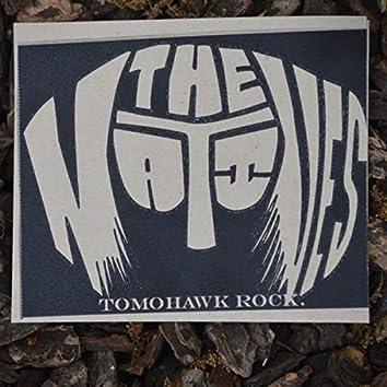 Tomohawk Rock.