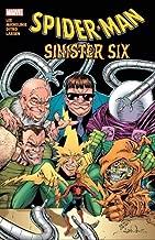 Best spider man sinister six graphic novel Reviews