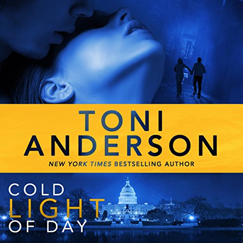 Cold Light of Day cover art