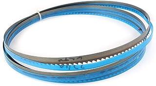 para Makita de alta calidad 2240/mm Cuchillas de sierra de cinta