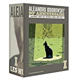 Jodorowsky 90 ans - Coffret V1