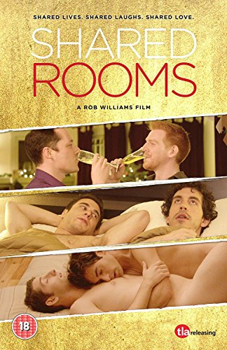 Shared Rooms [Reino Unido] [DVD]
