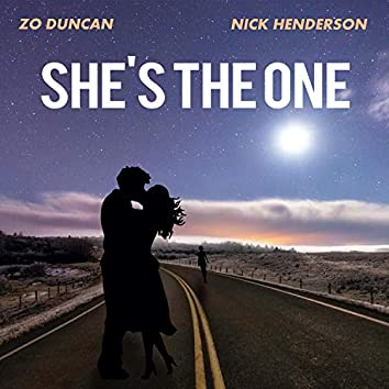 She's The One (feat. Nick Henderson)