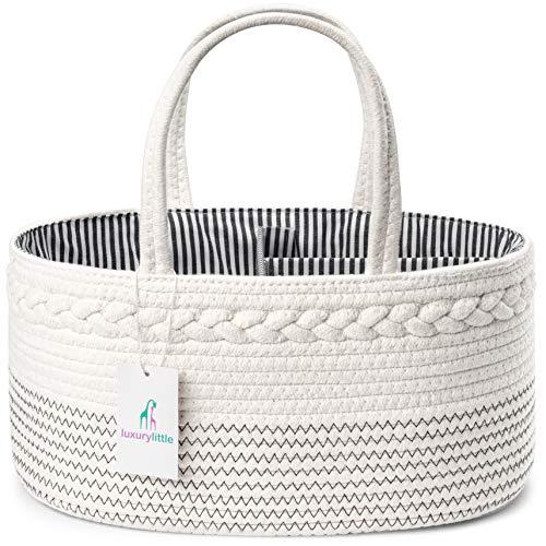 Top 10 best selling list for church nursery diaper bag storage