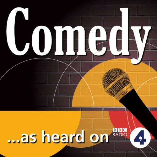 Beauty of Britain Series 1 (BBC Radio 4: Comedy) cover art