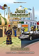 Just Imagine! The Purim Story Today ...