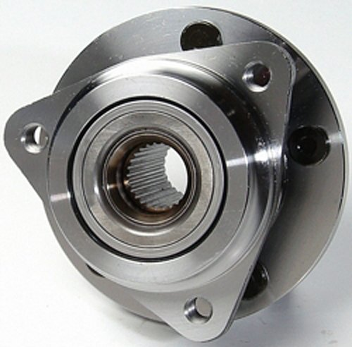 Aerostar AWD/4WD Front Wheel Hub Assembly DTA Premium NT515000 Hub Bearing Assembly Left or Right