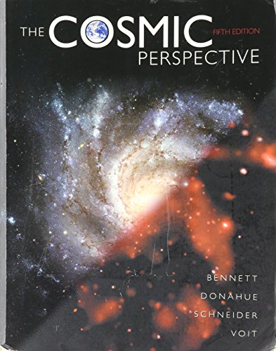 The Cosmic Perspective Media Update