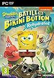 Bob Esponja: Battle for bikini bottom - Rehydrated