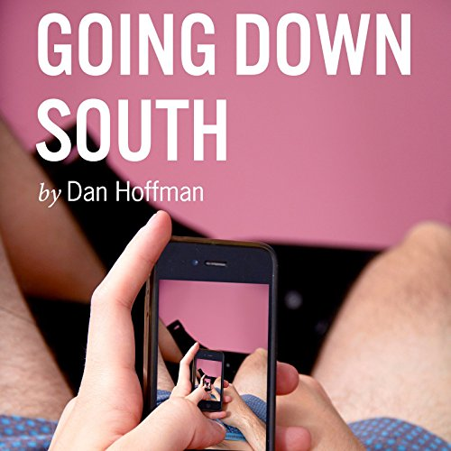 Going Down South audiobook cover art