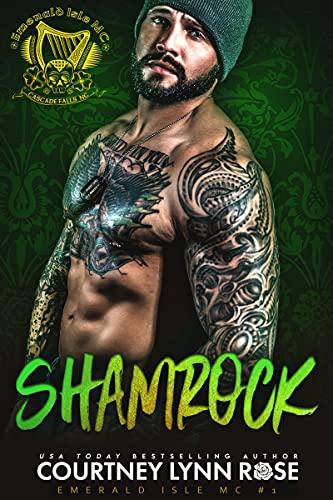 Shamrock (Emerald Isle MC Book 1)