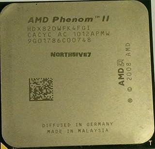 Amazon Com Amd Phenom Cpu Processors Internal Components Electronics
