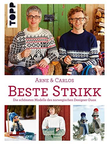 Beste Strikk: Die schönsten Modelle des norwegischen Designer-Duos