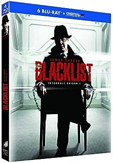 The Blacklist-Saison 1 [Blu-Ray + Copie Digitale] (B00N475M90)   Amazon price tracker / tracking, Amazon price history charts, Amazon price watches, Amazon price drop alerts