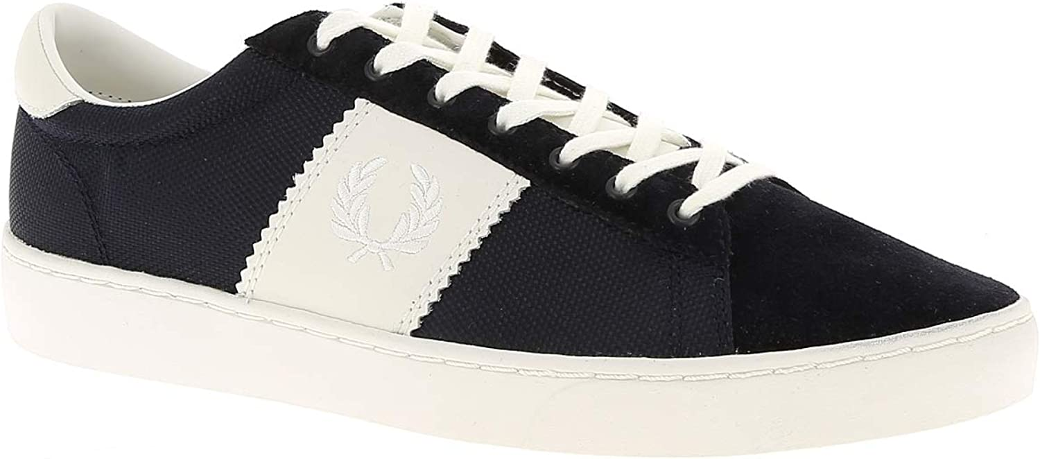 Frosso Perry Spencer Poly Leather Navy B4102608, Sautope Sportive
