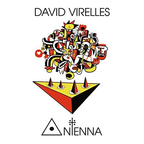 David Virelles