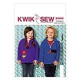 Kwik Sew Patterns K4025 - Patrones e Instrucciones para Hace