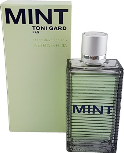 Toni Gard - Mint - Man - After Shave - Aftershave - 75ml